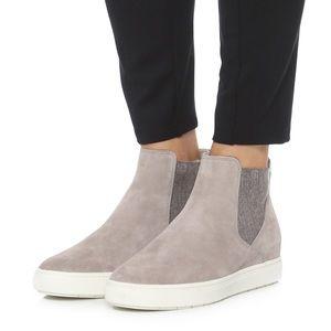 VINCE Wool Sneakers